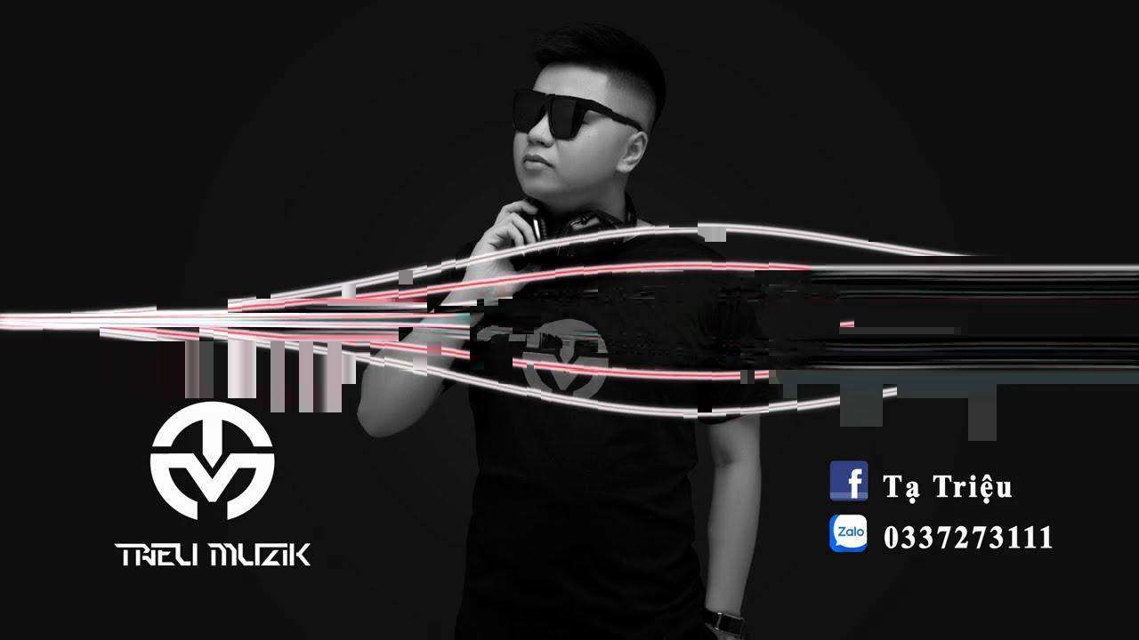 Nonstop - Việt Mix - Nhạc Uy Tín 2020 - DJ Triệu Muzik Mix