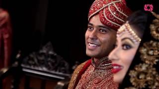 Nowshin Wedding Trailer | Wedding Story Bangladesh | Golf Garden