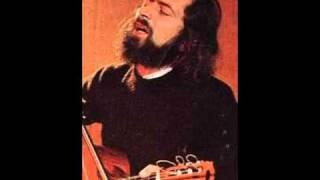 Francesco Guccini - Canzone quasi d