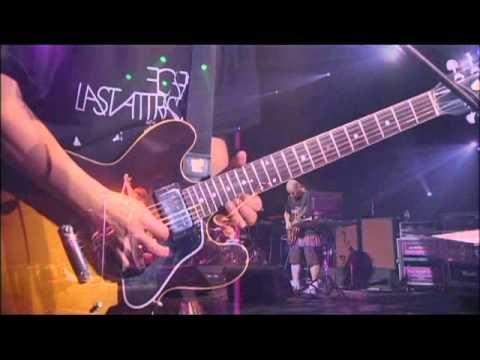 SURFACE / なにしてんの   Last AtractionFinal Live 2010