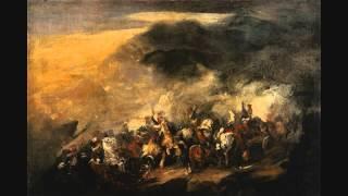 Bitwa pod Somosierrą (szarża) obrazy HD Piotr Michałowski Battle of Somosierra The Polish Charge