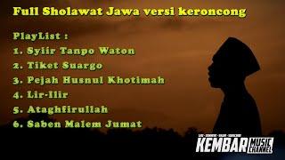 Full Album Sholawat Jawa
