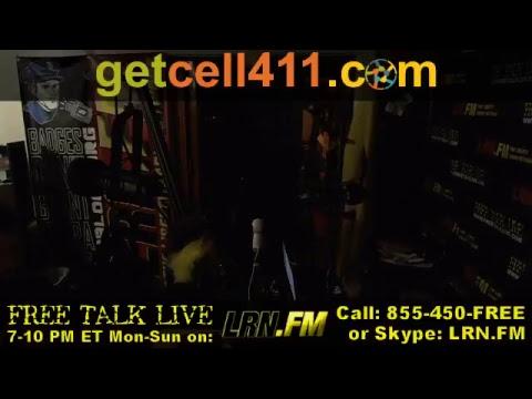 Free Talk Live 2017-09-04
