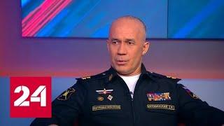 В России начинается осенний призыв - Россия 24