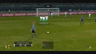 PES 2011 - what Konami should improve
