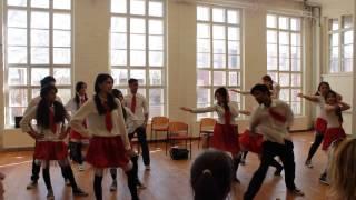 Tune Maari Entriyaan Dance Performance