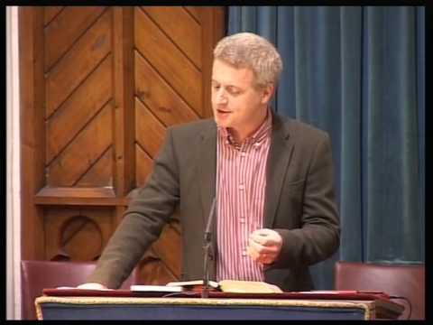 Chris Sinkinson: John 19 -- 'FAQ's-What is Truth?'