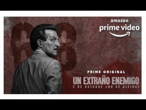 Un Extraño Enemigo - Tráiler I Amazon Prime Video