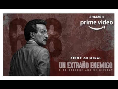 Un Extraño Enemigo - Tráiler I Amazon Prime Video