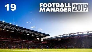 Football manager 2019. Карьера № 19. Проверка топ-клубами