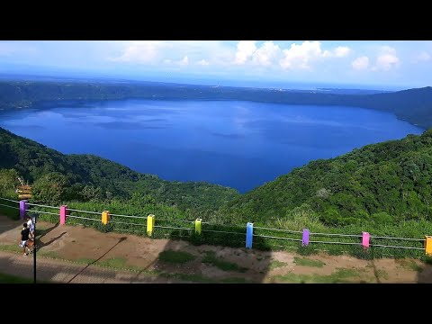 10 Best Tourist Attractions you MUST SEE in Managua, Nicaragua | 2019