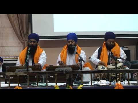 Nirgun Raakh Liya - Bhai Harbaljit Singh Ji Batala Wale - Live Kirtan