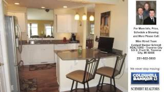 3061 Crown Wood Court, Traverse City, MI Presented by Mike Street Team.