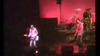 Nirvana Very Ape Live  02-22-1994 - Roma Italy