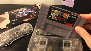 Analogue Super Nt - Talk About Games