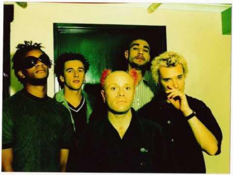 The Prodigy - Mindfields (MoozeBlaster Remix)
