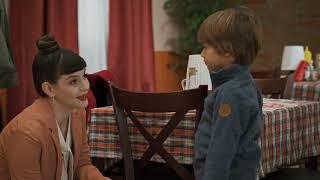Mintaapák - Dani jobban szereti Emmát és András, mint édeasapját?