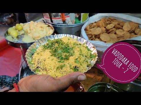 Vadodara Food Tour - 2