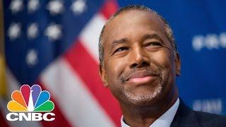 Donald Trump Picks Ben Carson As HUD Secretary: Bottom Line | CNBC