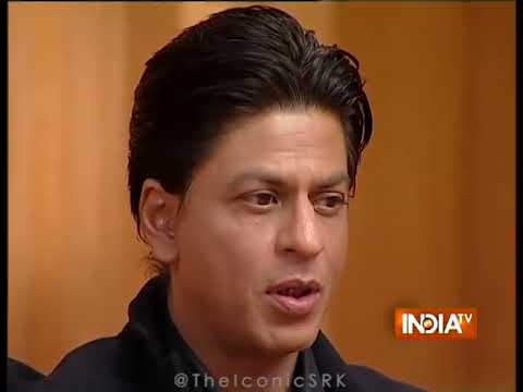 Why SRK's sons name is Abram?