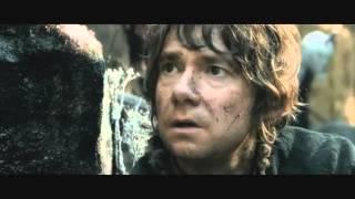 Хоббит битва пяти воинств: Торин идет в бой