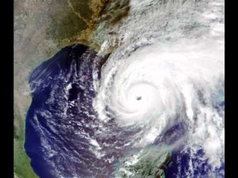 New Hurricane Names