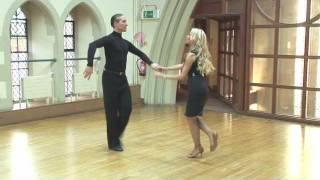 Izabela Dance - Tutorial 8 of 8 - Jive
