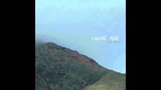 Helms Alee - A Weirding Away