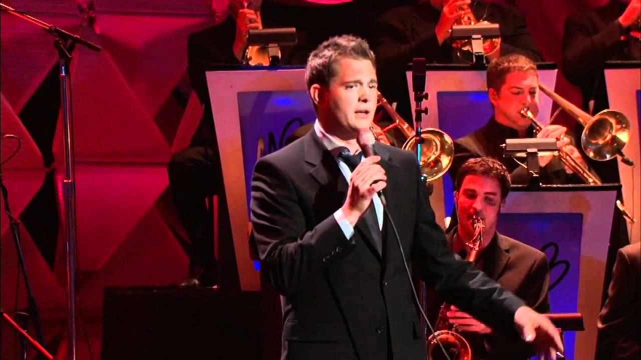 Michael Buble Feeling Good Live 2005 Hd