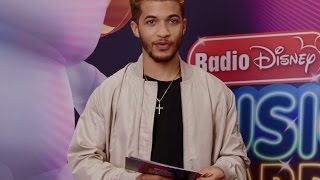 Jordan Fisher RDMA Hosting Challenge | Radio Disney Music Awards