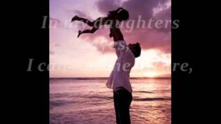In my daughters eyes with lyrics-Martina Mcbride