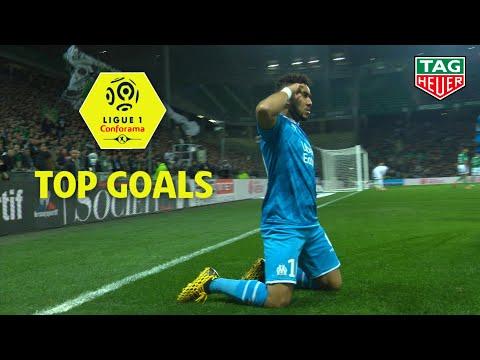 Top 10 goals   season 2019-20   Ligue 1 Conforama