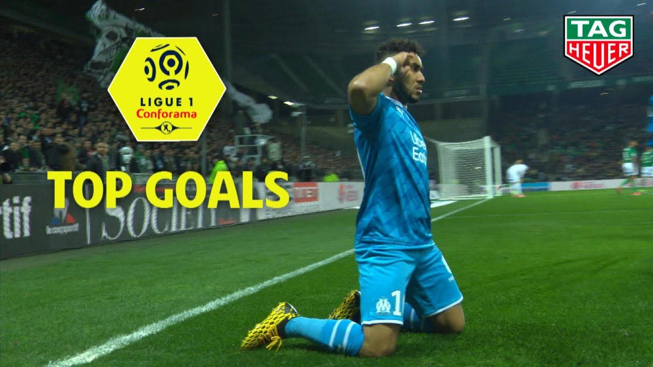 Download Top 10 goals | season 2019-20 | Ligue 1 Conforama