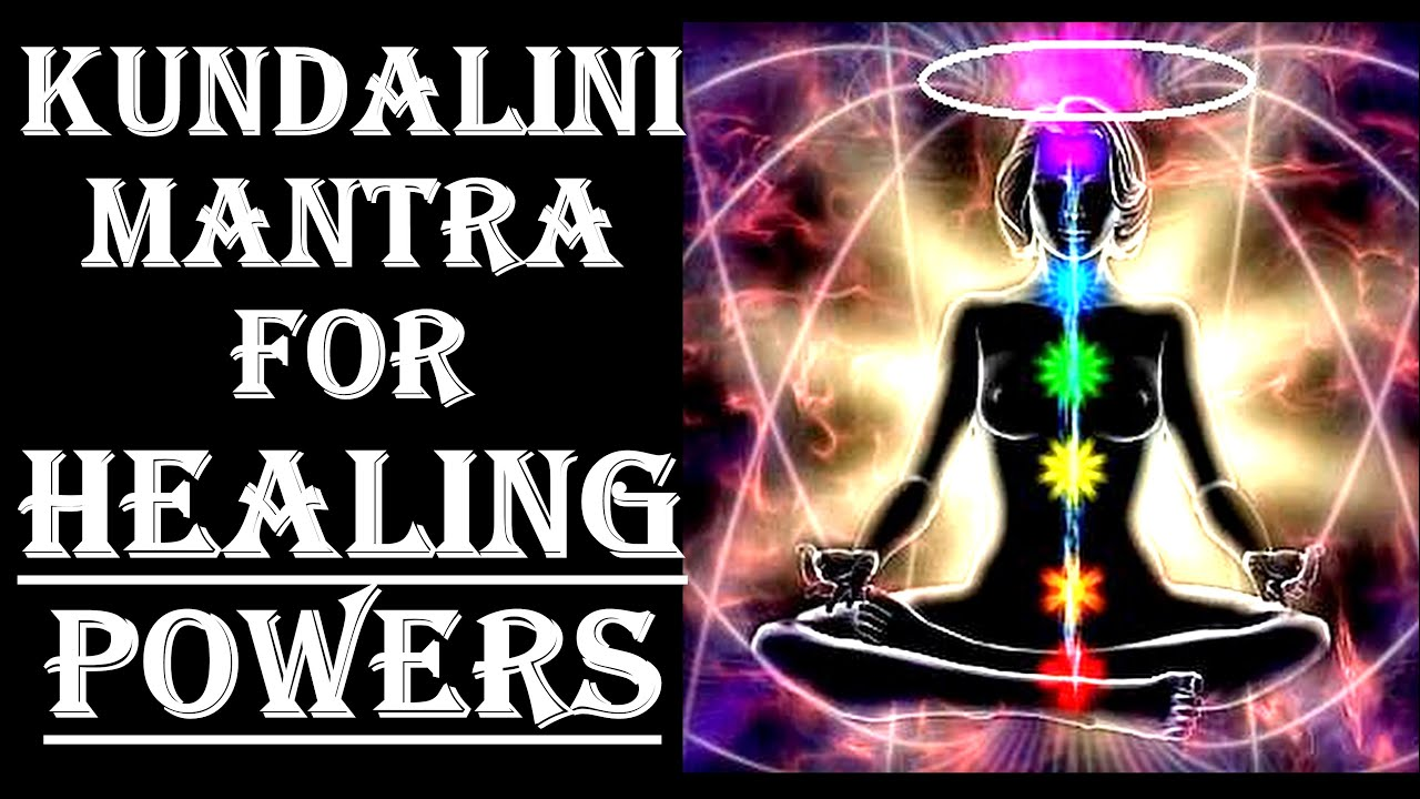 Kundalini Mantra For Healing Powers Ra Ma Da Sa Very