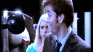 Doctor Who - Neutron Star Collision