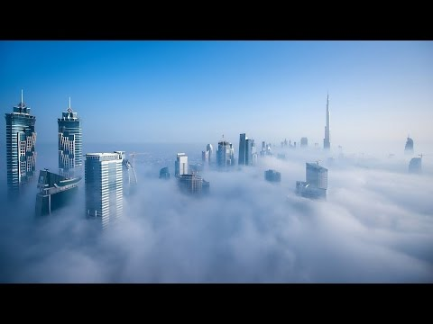 Top 10 Tallest Skyscrapers In The World 2016