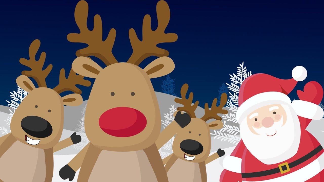 rudolf el reno cuentos de navidad cuentos cortos para nios youtube