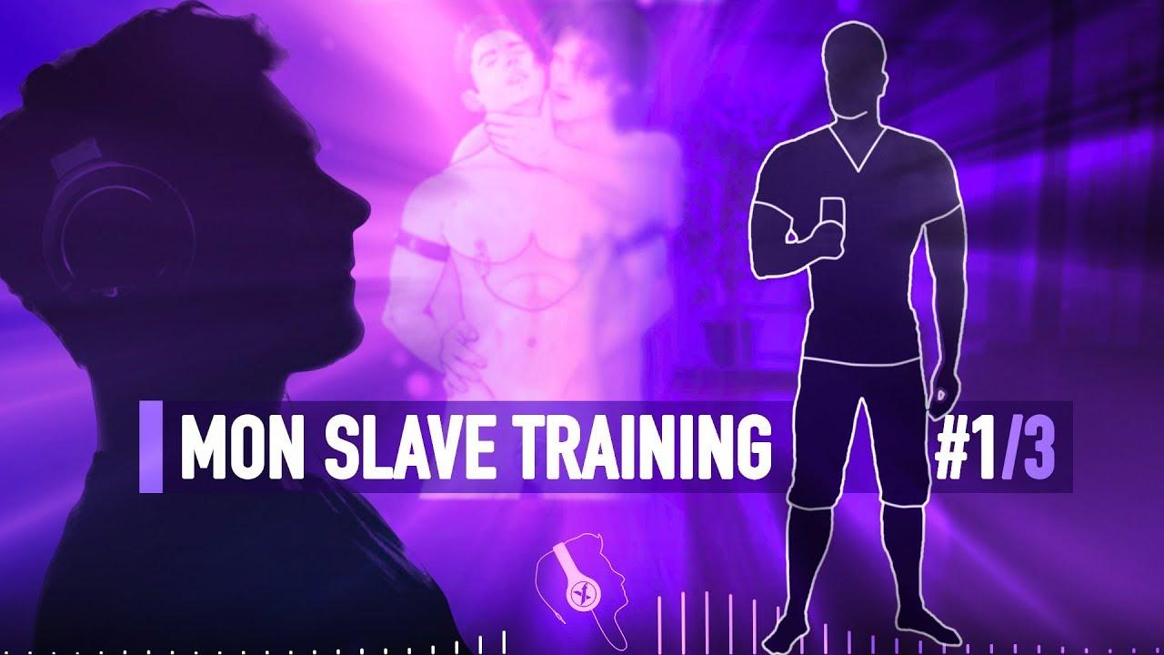 mon slave training 1/3