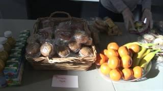 Muffin Ministry at St. John Neumann