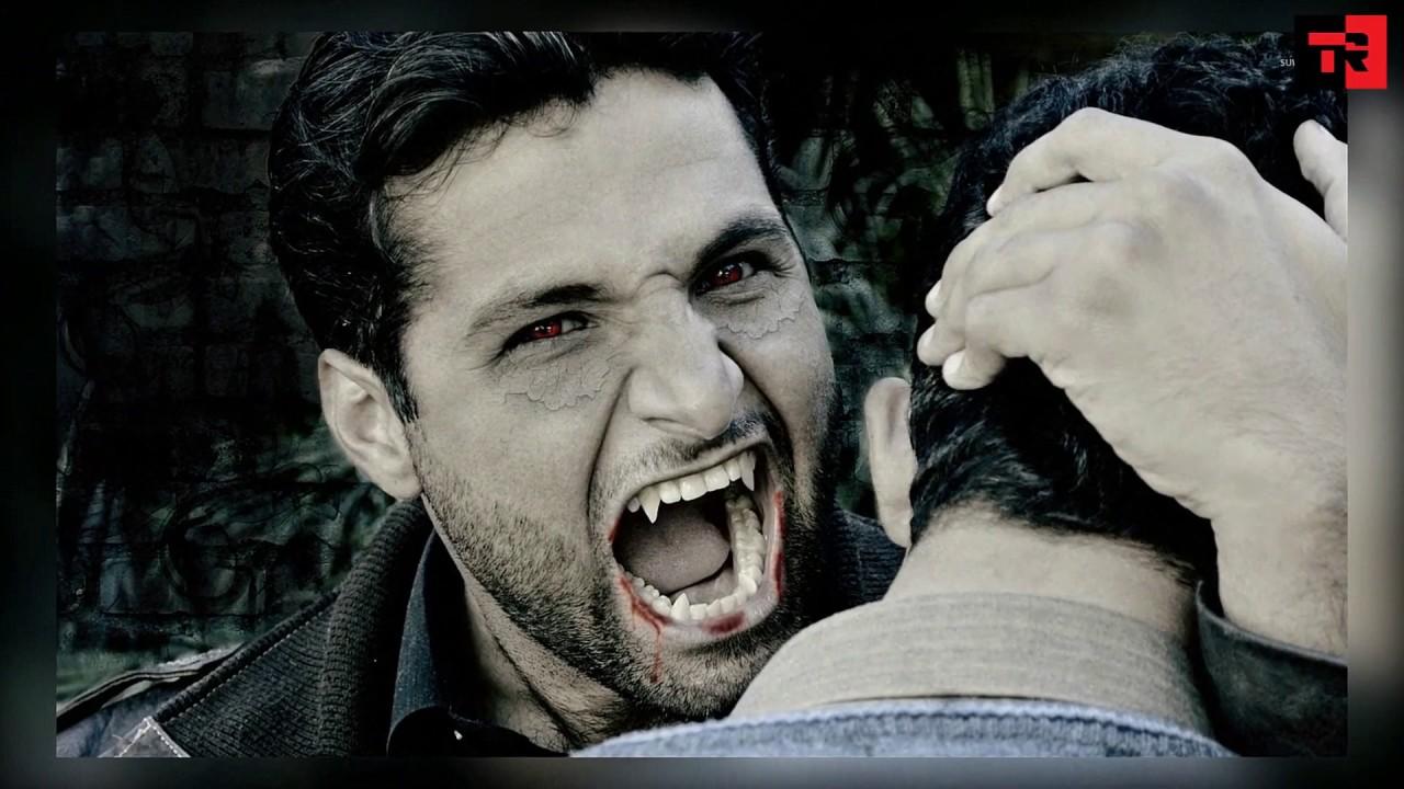 इंसानी खून पीने वाले लोगों की दुनिया का पूरा सच   Vampire in Real life In  Hindi