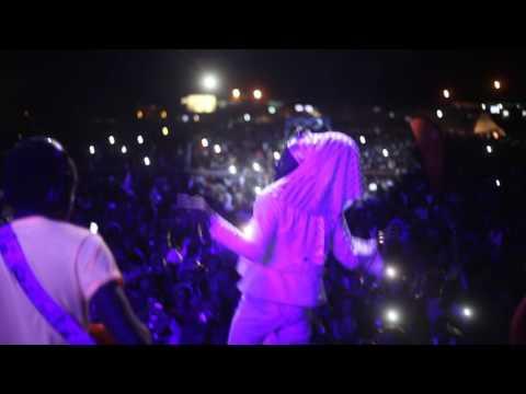 Winky D Mdara Vauya Live