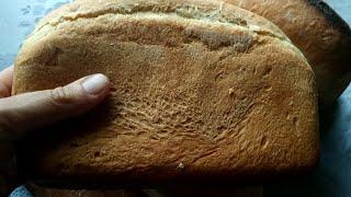 Домашний хлеб Самый простой рецепт