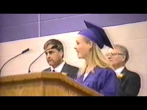 Random Lake High School Graduation - 1998