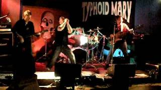 Typhoid Mary - Maybe Tomorrow (Original Song)