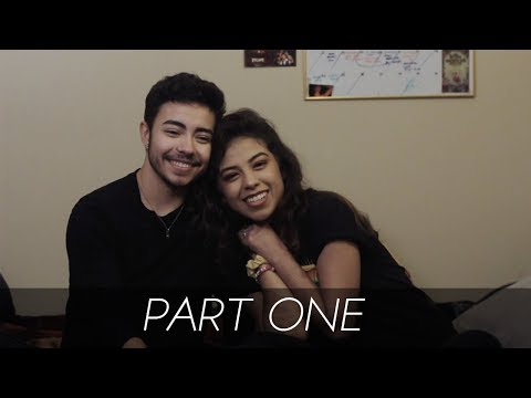 STORY TIME: HOW WE STARTED DATING // PART 1