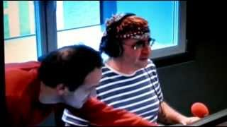 Danny Baker - Radio 5 Live Show (His Computer Wouldn't Work)