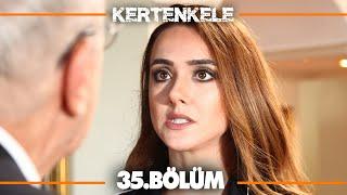 Kertenkele 35. Bölüm