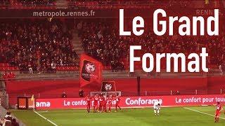 Video Le Grand Format du Stade Rennais - Lille OSC I Ligue 1 - 10ème journée I (SRFC - LOSC) download MP3, 3GP, MP4, WEBM, AVI, FLV November 2017