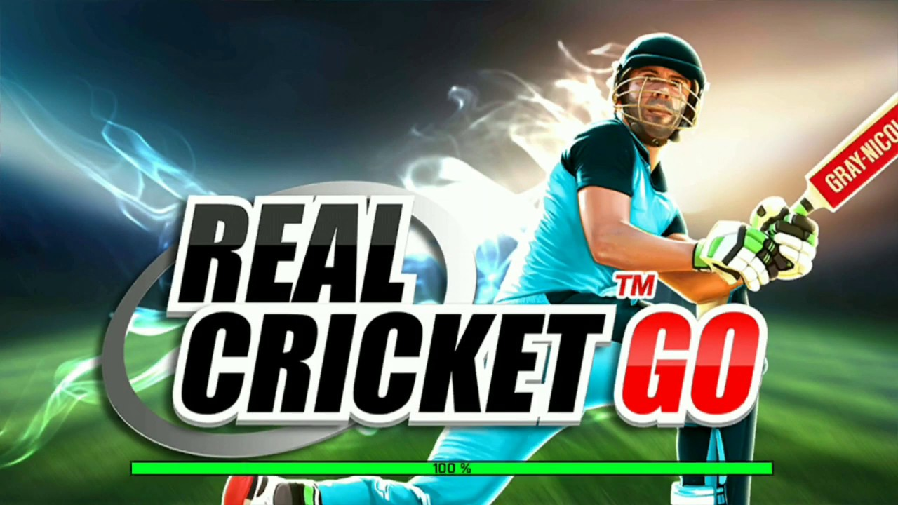 Pakistan Vs India Cricket match || real cricket go Android Gameplay
