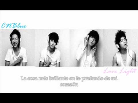 CNBlue- Love Light ~Sub. Español~